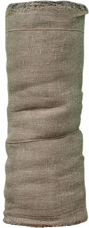 Мешковина ( 1 рул.х 100 м.)