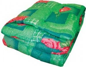 Одеяло ватное 2 спальное