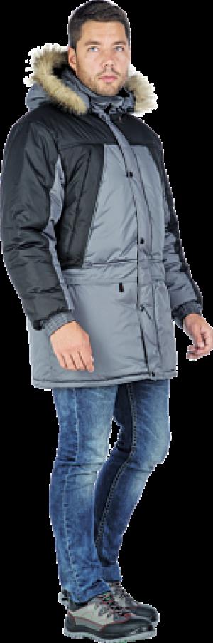 Куртка СКАНДИНАВИЯ утеплённая