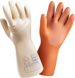 Перчатки Ноneywell™ ЭЛЕКТРОСОФТ-3