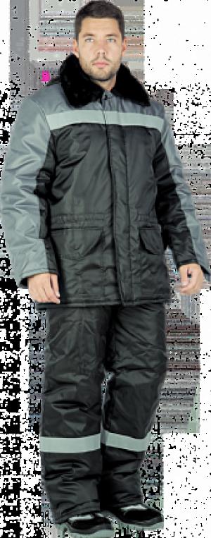 Куртка РЕГИОН утеплённая