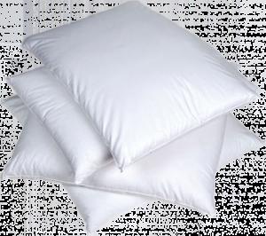 Подушка Файбер (чехол-терикотон)  68х68