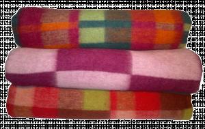 Одеяло полушерстяное 1.5 спальное