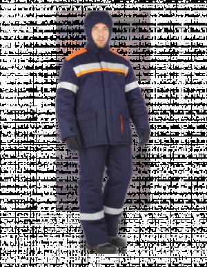 Костюм зимний  60 кал/см2