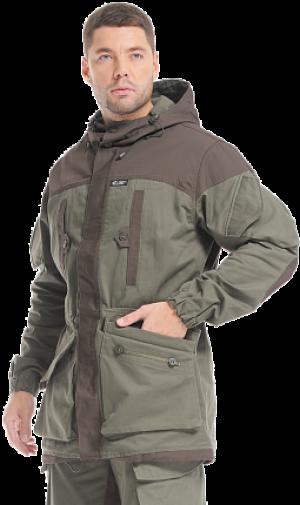 Куртка-ветровка ПЕРЕВАЛ-2