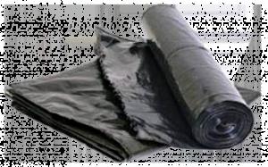 Мешок полиэтиленовый 120 л.