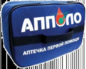 Аптечка ПЕРВОЙ ПОМОЩИ РАБОТНИКАМ по приказу №169 Н сумка