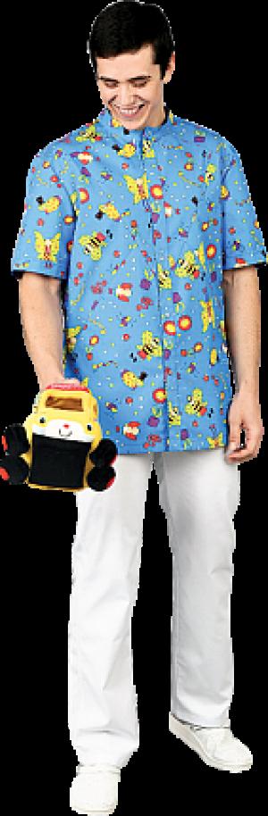 Блуза Педиатр М