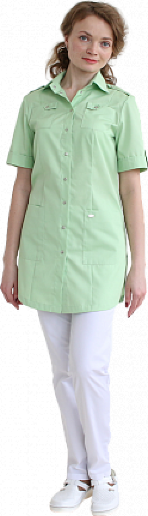 Блуза Сафари