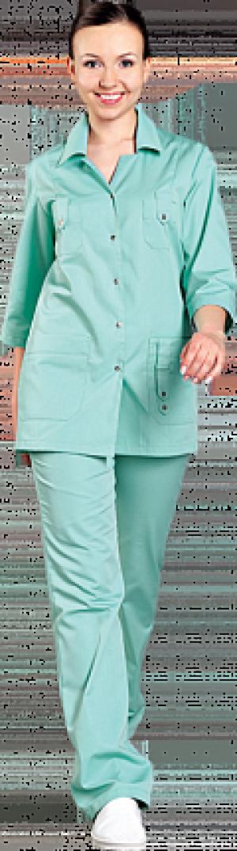 Блуза Лайм