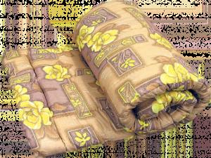 Одеяло ватное 1.5 спальное
