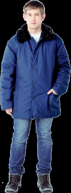 Куртка ВАТНАЯ утеплённая