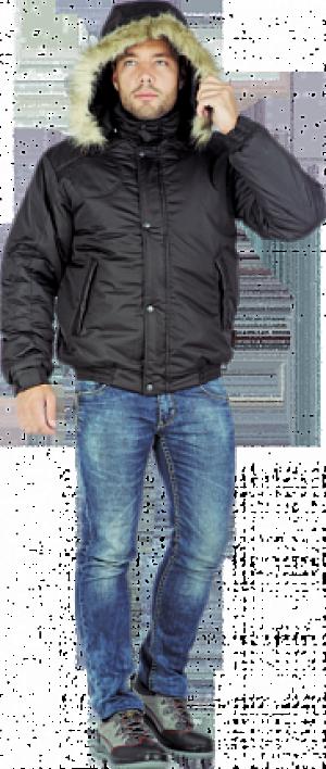 Куртка СПРИНТ утеплённая