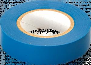 изолента ПВХ 15х20 мм синяя