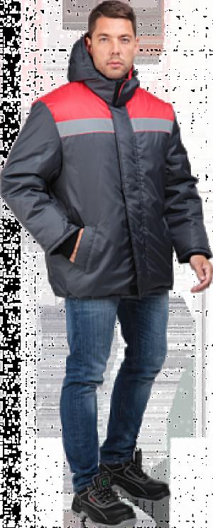 Куртка РАЙТ утеплённая