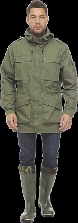 Куртка-ветровка ШТОРМ