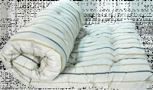 Матрац 90х190 (1.5сп) Вата х/б