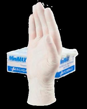 Перчатки ОБЩЕМЕДИЦИНСКИЕ