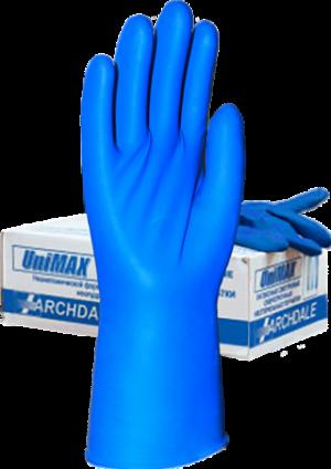 Перчатки UNI MAX