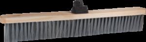 Щетка деревянная  500 мм. (под метро)