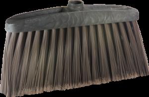 Щетка для уборки улиц (без черенка)